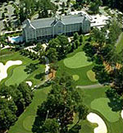 Duke University Golf Club