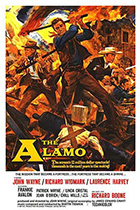 The Alamo movie poster