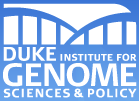 Duke Institute for Genome Science & Policy