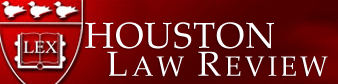 Houston Law Review