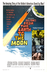 From the Earth to the Moon movie poster