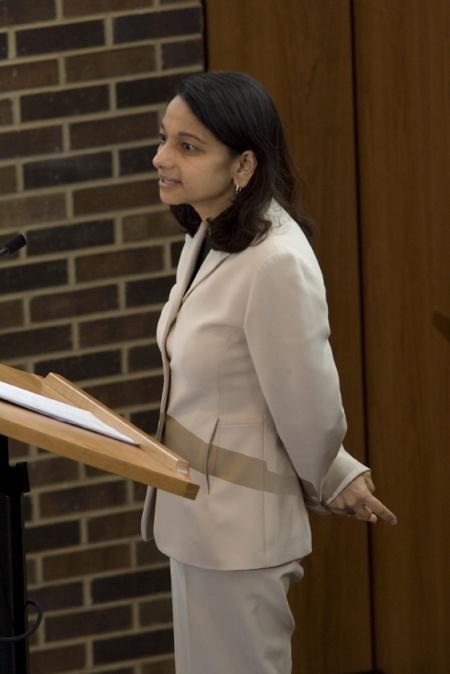 Professor Arti K. Rai