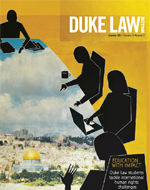 Duke Law Magazine Summer 2011
