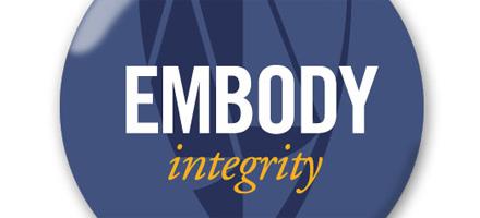 EMBODY integrity