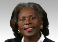 The Honorable Patricia Timmons-Goodson