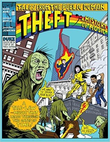 Public Domain Comic Book S