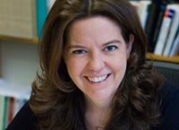 Rachel Brewster portrait