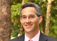 Bruce A. Elvin portrait