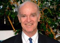 Joel L. Fleishman portrait