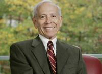 Donald L. Horowitz portrait