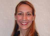 Rima Idzelis portrait