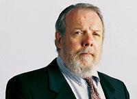David L. Lange