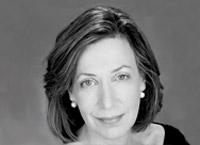 Madeline Morris portrait