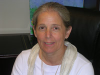 Sally C. Johnson, M.D.