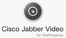 Cisco Jabber Video (Movi) Logo