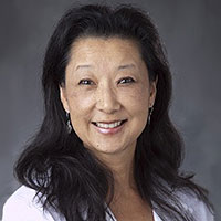Shelley Hwang portrait