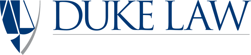 Duke Law School logo