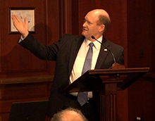 Picture of Senator Chris Coons (D-DE)