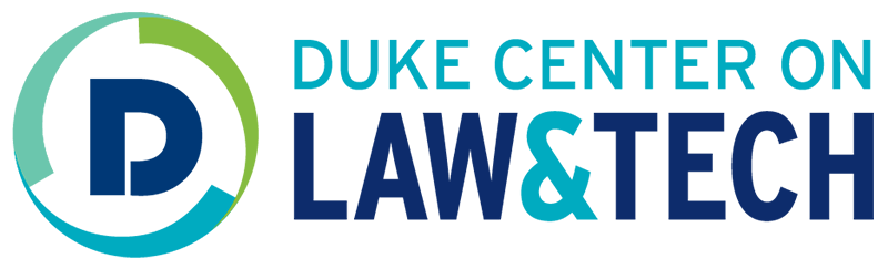 Duke Center on Law & Technology