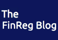 The FinReg Blog