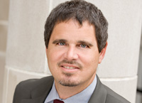 Gregg Polsky portrait