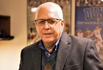 Photo of Roger Poff