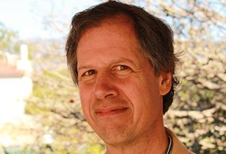 James Salzman