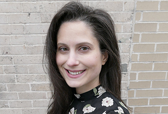 Sarah Vacchiano