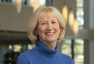 Katharine T. Bartlett portrait