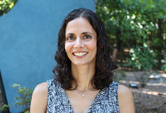 Photo of Jennifer Caplan