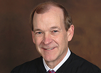 Judge James C. Dever III