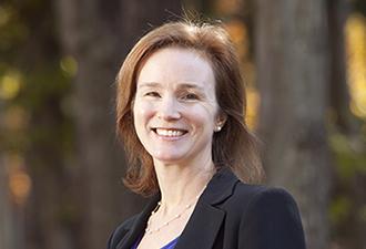 Erika J.S. Buell portrait