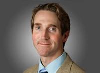 Michael D. Frakes portrait