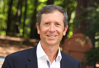 Geoff Krouse portrait