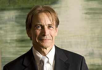 Paul H. Haagen portrait