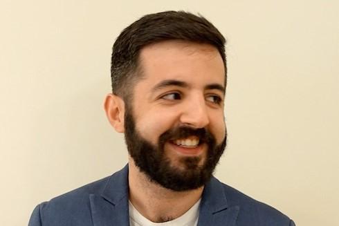 Photo of Keith Porcaro