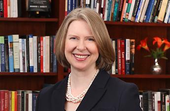 Dean Kerry Abrams portrait
