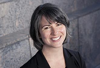 Margaret Lemos portrait
