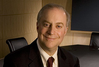 David F. Levi portrait