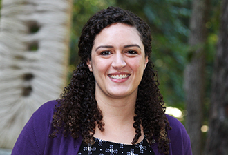 Lauren Maxey
