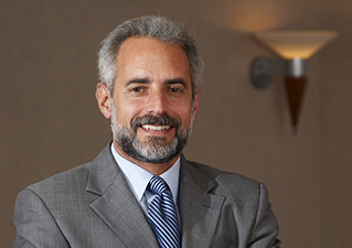 Jeffrey Peck portrait