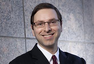 Stephen E. Sachs portrait
