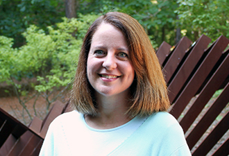 Laura M. Scott portrait