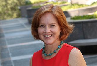 Melinda Vaughn portrait
