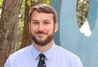 Will Scott portrait