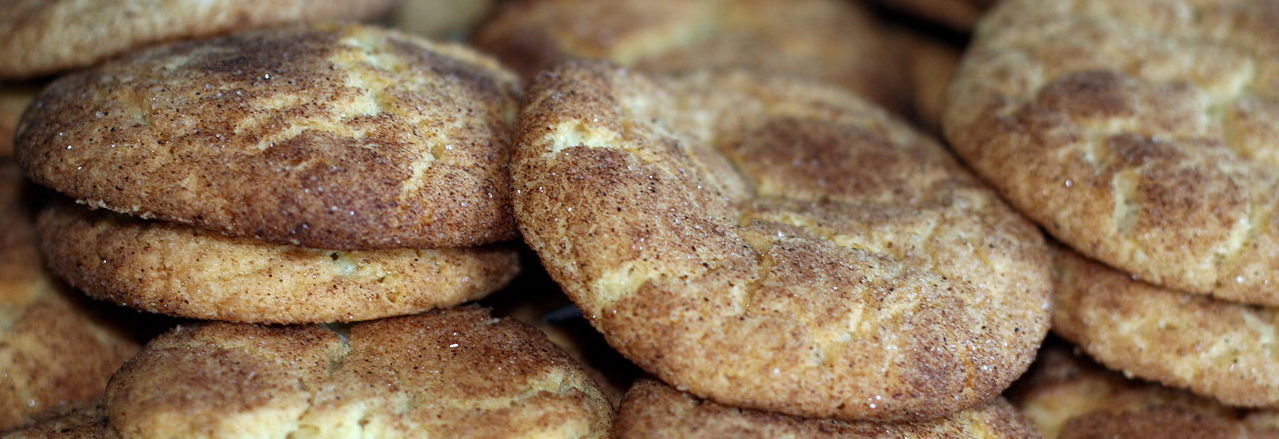 Try this snickerdoodles recipe