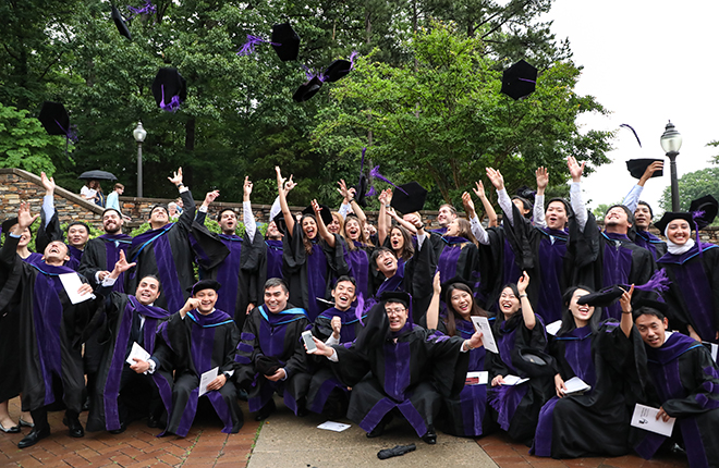 Duke Academic Calendar 2019 Graduation 2019 | Duke University School of Law
