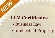 LLM Certificates image
