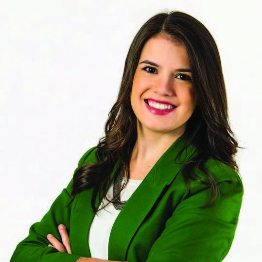 Maria Dias LLM'19