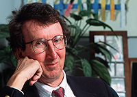 Professor James Cox
